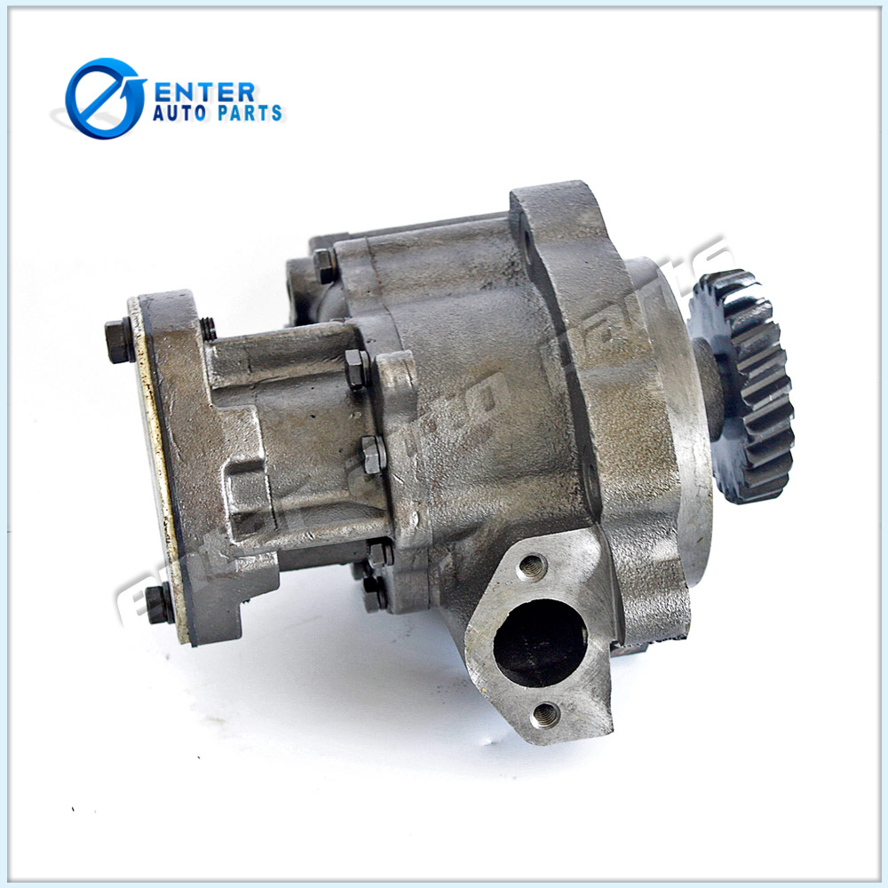3821579 Cummins NTA855 Diesel Engine Spare Parts Oil Pump