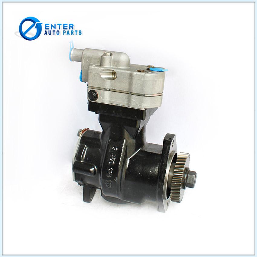 3558208 Dongfeng Cummins 6BT Diesel Engine Spare Parts Air Compressor